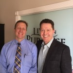 Robert Ferrell on Live On Purpose Radio with Dr. Paul Jenkins.