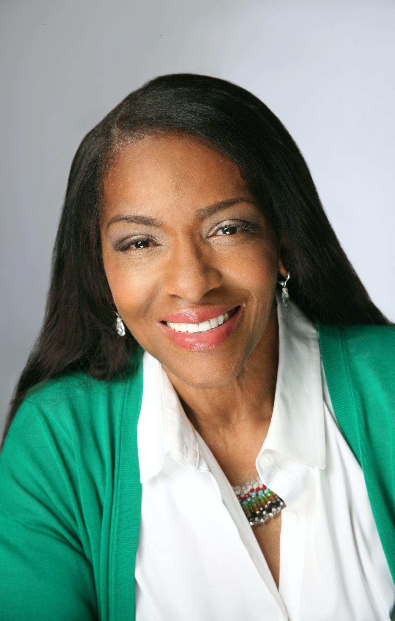 Patricia Knight at Live On Purpose Radio