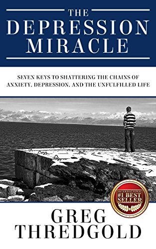 The Depression Miracle by Greg Thredgold