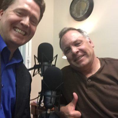 Jeff Shoop at Live On Purpose Radio