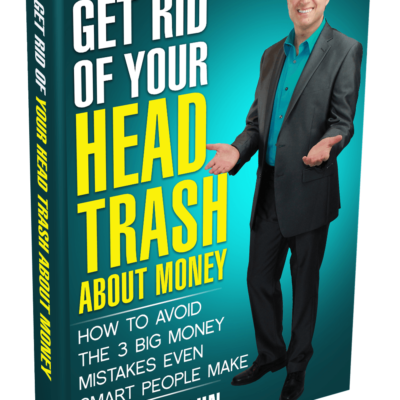 Noah St John - Get Rid of Your Head Trash About Money